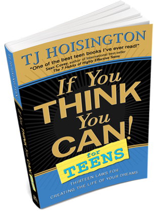 If You Think You Can! for Teens