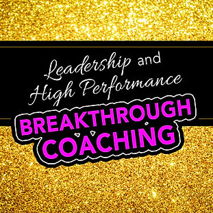 Breakthrough Coaching with TJ Hoisington