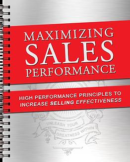TJ Hoisington Maximizing Sales Performance training