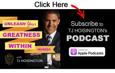 TJ Hoisington Podcast