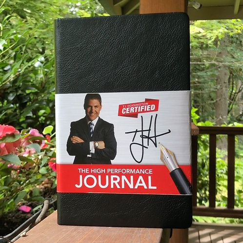 Certified High Performance Journal
