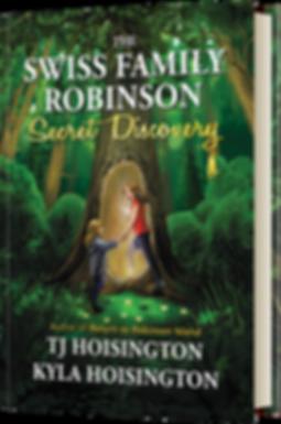 Swiss Family Robinson Secret Discovery
