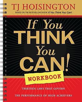 if you think you can workbook