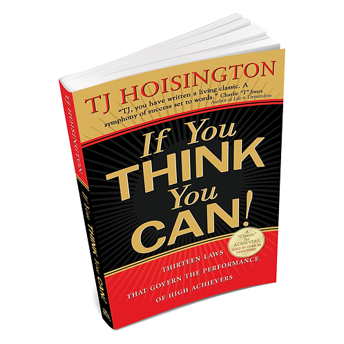 If You Think You Can! (Paperback)