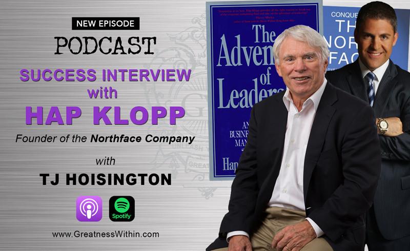 Hap Klopp Interview with TJ Hoisington