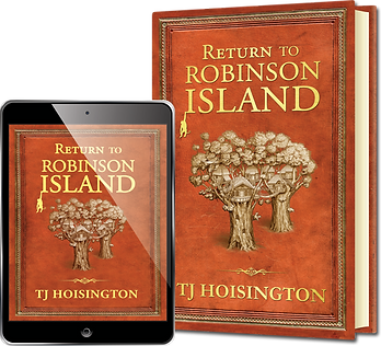 Return to Robinson Island ebook