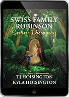 The Swiss Family Robinson Secret Discovery eBook