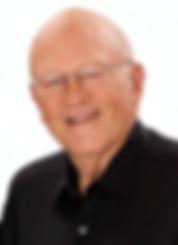 Ken Blanchard endorses TJ Hoisington