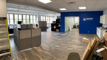 Progress on Our New White Plains, NY Office