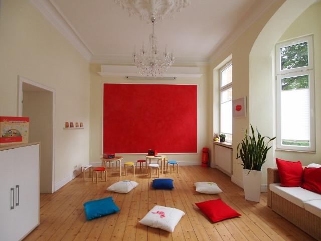 Foto auf meiner Homepage Die Lernvilla