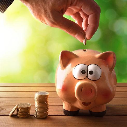 Bonus anfordern - kostengünstig digitalisieren