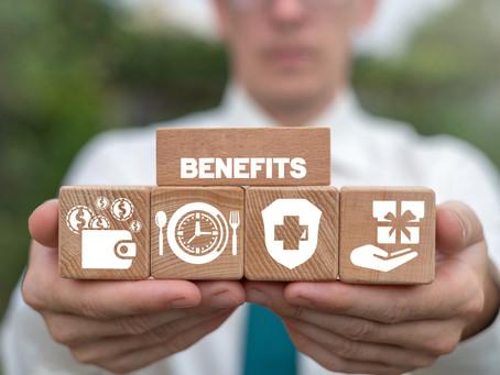 Geheim-Tipp Umlagemanagement - Wie du Benefits ohne Extra-Kosten in deinem KMU einführen kannst