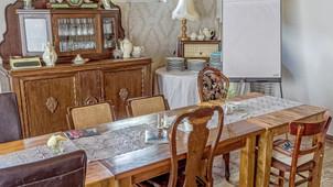Seminarraum mieten, Meetingraum mieten, Workshop, Coaching im Café Maria Stennweiler