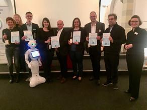 2. Platz für Seminar(t)raum bei der Ideenbörse der IHK Bonn/Rhein-Sieg
