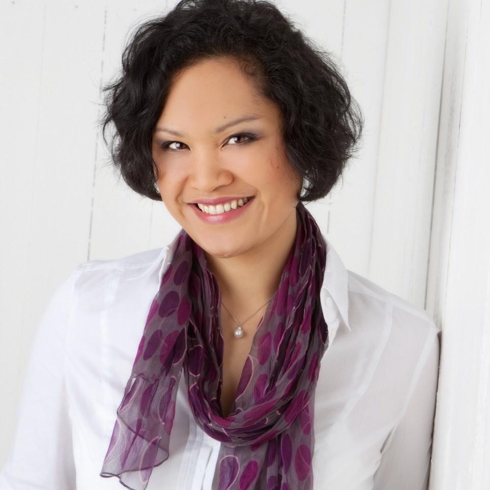 Ellaine Grotjohann - Projektmanagerin und Coach