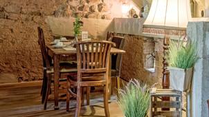 Coaching, Meeting im Café Maria Stennweiler