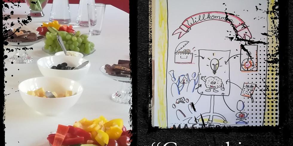 Mastermind-Expertengruppe für Unternehmer*innen, (Solo-)Selbständige...