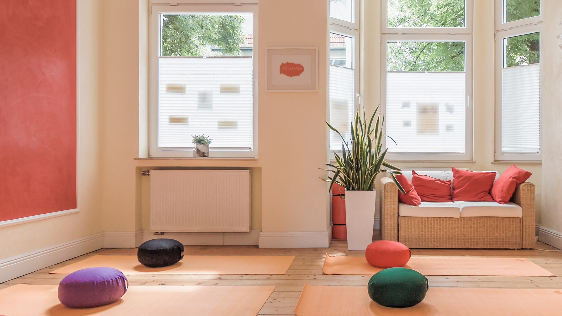 Seminarraum mieten Bonn, Meetingraum mieten für Training, Coaching, Seminar, Workshop, Meeting bei relaxolution Bonn