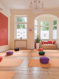 Seminarraum, Meetingraum, Workshop, Entspannung in Bonn bei WertPlus