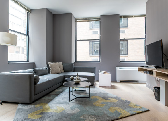 A Home Away From Home: Q&A Hotel NYC