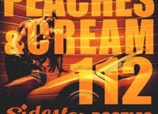 Peaches & Cream -112