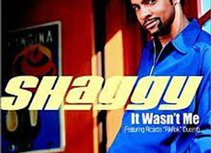 It Wasn't Me - Shaggy