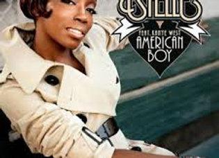 American Boy  - Estelle