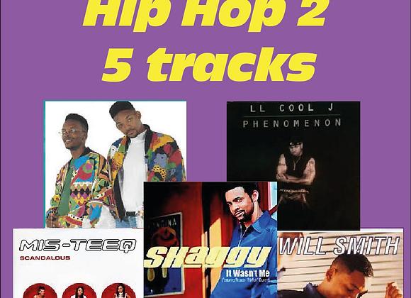 Hip Hop 2