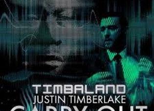 Carry Out - Timbaland