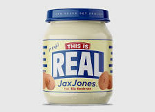 This Is Real - Jax Jones