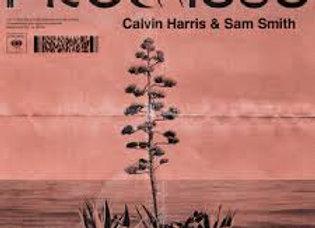 Promises - Calvin Harris