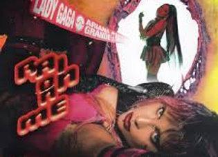 Rain On Me - Lady Gaga
