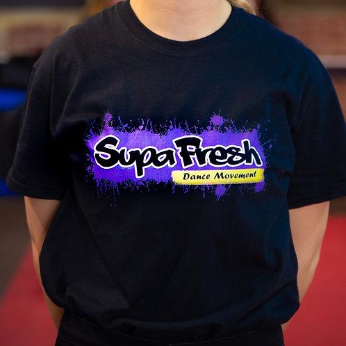 SupaFresh Logo T-shirt