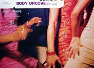 Body Groove -Architechs
