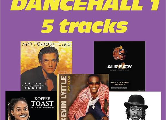 Dancehall 1