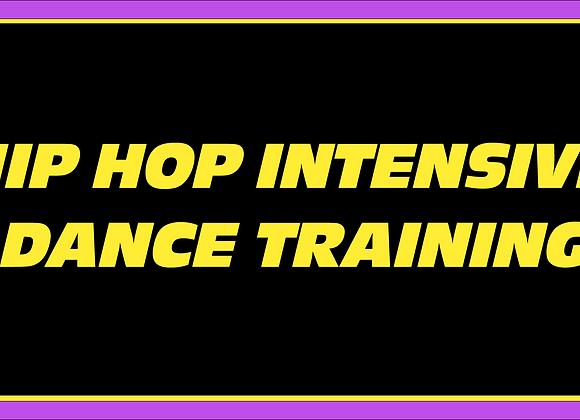Hip Hop Intensive Training (For Dance Fitness Instructors)