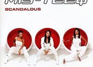 Scandalous - Mis-Teeq