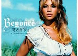 Deja Vu - Beyonce