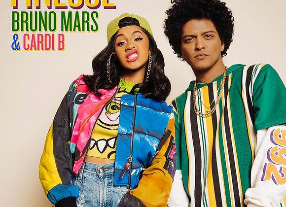 Finesse - Bruno Mars