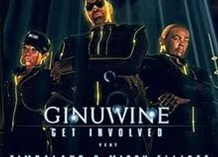 Get Involved - Ginuwine