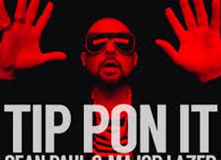 Tip Pon It - Sean Paul