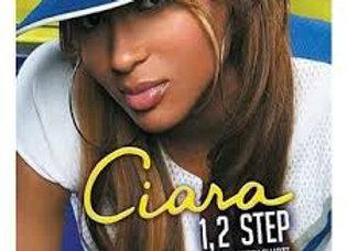 1, 2 Step - Ciara