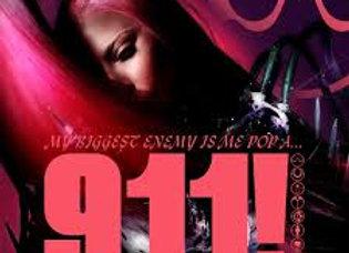 911  - Lady Gaga