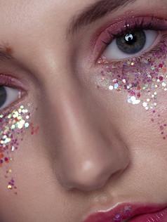 Abschlussarbeit Modul III Pro Makeup Artistry