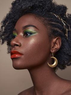 Abschlussarbeit Modul II Fashion Hairstyling