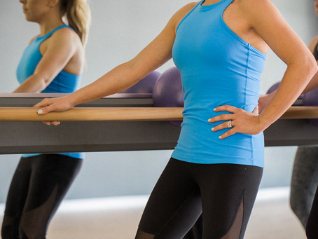 "What is a ""tuck""? And why do I hear it so much at Neighborhood Barre?"