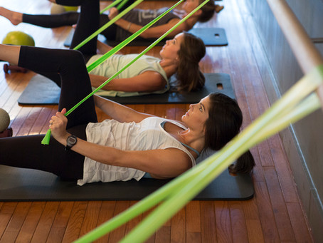 What is barre? And why is it effective?
