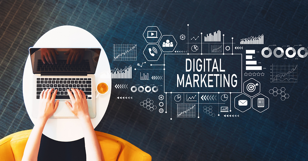 complete guide to what is digital marketing