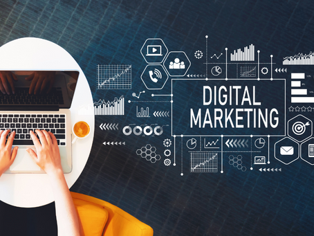What is digital marketing? The complete reference guide!!