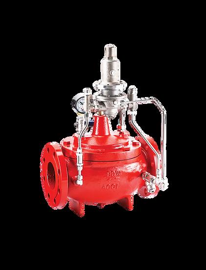 파일럿 타입 밸브 - 소방용 시스템릴리프밸브 (KFI 인증품)
